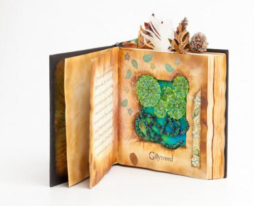 ClaireCrouchley Herbology3