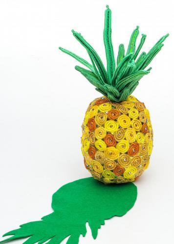 ananas Sevil Lloyd-Thomas PWExp