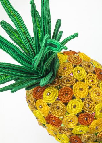 ananas Sevil Lloyd-Thomas PWExp02