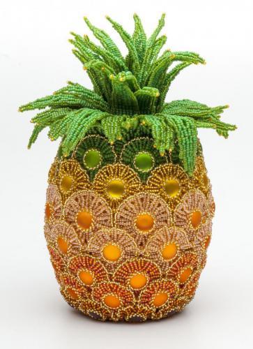 Ananas bobby Gedling PWExp05