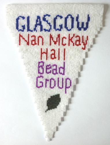 Group_Glasgow_Nan McKay Hall bead group