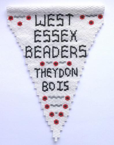 Group West Essex Bead grp